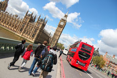 Londres Photos stock