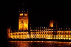 Londres Imágenes de archivo libres de regalías