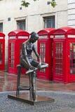 Londres Imagem de Stock Royalty Free