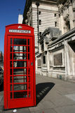 Londres Fotografía de archivo