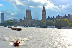 Londres Image stock