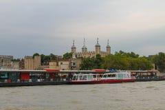 Londres 2012 Imagen de archivo libre de regalías