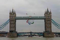 Londres 2012 Foto de archivo
