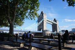 Londres Photos stock