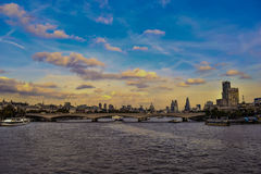 Londres fotografia de stock royalty free