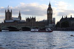 Londres Photo stock