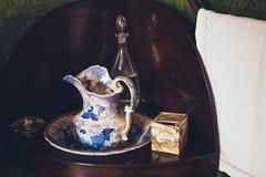LONDRES - 24 AOÛT 2017 : Le musée de Sherlock Holmes est localisé photos libres de droits