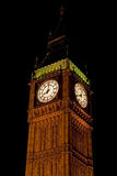 Londres - Ben grande fotos de archivo libres de regalías