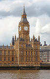 Londres Ben grande Fotos de archivo libres de regalías