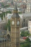 Londres Ben grande Imagem de Stock