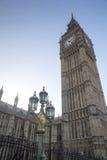 Londres - Big Ben y Westminster Fotografía de archivo libre de regalías