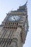Londres - Big Ben y Westminster Imagen de archivo