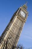 Londres - Big Ben y Westminster Imagenes de archivo