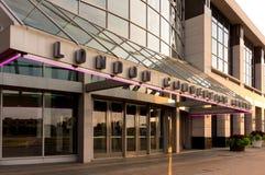 Londres Convention Center, Ontário Canadá Imagens de Stock