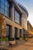 Londres Convention Center, Ontário Canadá Fotos de Stock