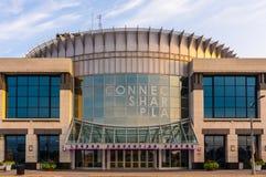 Londres Convention Center, Ontário Canadá Imagem de Stock Royalty Free
