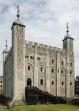Londres da torre Foto de Stock