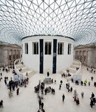 British Museum Imagem de Stock Royalty Free