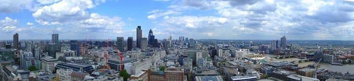 Londres del este Imagen de archivo libre de regalías