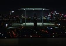 Londres em Noite Fotos de Stock Royalty Free