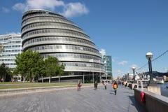 Londres GLA Photos libres de droits