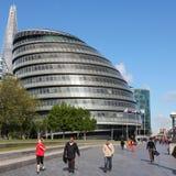 Londres GLA Image stock