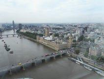 Londres grand Ben Photographie stock