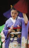 2013, Londres Japão Matsuri Fotografia de Stock