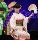 2013, Londres Japón Matsuri Foto de archivo