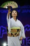2013, Londres Japón Matsuri Foto de archivo libre de regalías