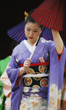 2013, Londres Japon Matsuri Photographie stock