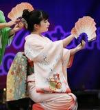 2013, Londres Japon Matsuri Photo stock