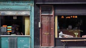 Londres le gusta Tejas Foto de archivo libre de regalías