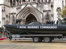 Londres Mayor' mostra de s foto de stock royalty free