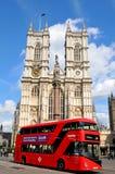 Londres que hace turismo Fotos de archivo libres de regalías