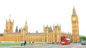 Londres, R-U Photo stock