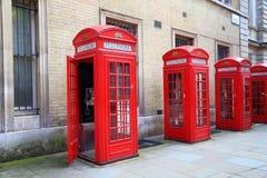 Londres R-U Images stock