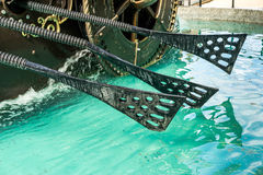 LONDRES, R-U - 22 AOÛT : Plan rapproché de la sculpture en navigateurs par Images stock