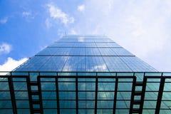 LONDRES, R-U - 24 AVRIL 2014 : Ville de Londres une des principaux centres des finances globales, sièges sociaux pour de principa Photos stock