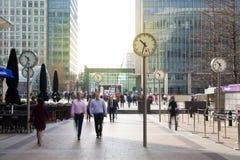 LONDRES, R-U 10 MARS 2014 : Images libres de droits