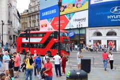 Londres Reino Unido Imagens de Stock
