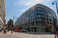 Londres, Reino Unido Imagens de Stock
