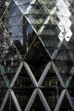 Londres, Reino Unido - 30 de outubro de 2017:- o Gerkin Imagem de Stock
