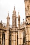 LONDRES, Reino Unido - escenas urbanas del paisaje y de la calle Fotos de archivo libres de regalías