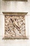 23 07 2015 LONDRES, Reino Unido, museo de la historia natural - detalles Fotos de archivo libres de regalías
