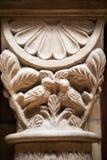 23 07 LONDRES 2015, Reino Unido, museu da história natural - construção e detalhes Imagem de Stock Royalty Free
