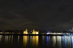 Londres Reino Unido 03/12/2017 Universidade de Greenwich Fotografia de Stock