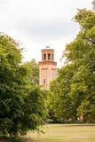 28 07 2015, LONDRES, Reino Unido, visión desde los jardines de Kew Imagen de archivo