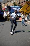 Londres, Royaume-Uni - 27 août 2017 Carnaval 2008 de Notting Hill Photographie stock