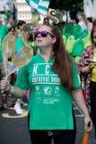 Londres, Royaume-Uni - 27 août 2017 Carnaval 2008 de Notting Hill images stock